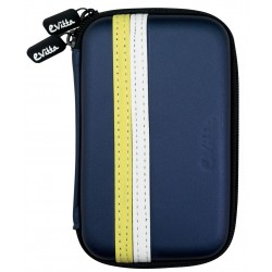 "Funda Disco 2,5"" E-Vitta Full Color Dark Blue"