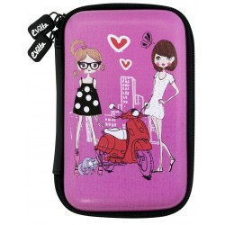 "Funda Disco 2,5"" E-Vitta Urban Fashion Girls"