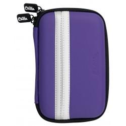 """Funda Disco 2,5"""" E-Vitta Full Color Purple"""