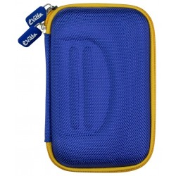 "Disk Case 2.5 ""E-Vitta Shock Cover Blue"