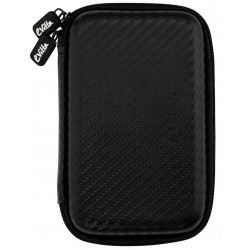 "Funda Disco 2,5"" E-Vitta Carbon Fiber Black"