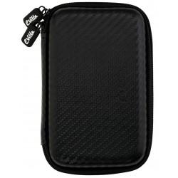 "Funda Disco 2,5"" E-Vitta Carbon Fiber Black"