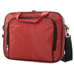 E-Vitta Maletin Portatil Essentials 15,6 Rojo