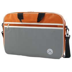 "Laptop Briefcase 12.5 ""E-Vitta Retro Orange"