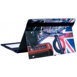 """Funda para Tablet de 10"""" E-Vitta KeyTab USB England"""