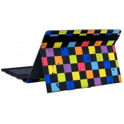 "Funda para Tablet de 7-8"" E-Vitta KeyTab USB Squares"
