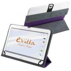 """Funda para Tablet de 10"""" E-Vitta Camera Free Morada"""