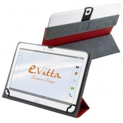 E-VITTA FUNDA UNIVERSAL CAMERA FREE 9-10.1 ROJA