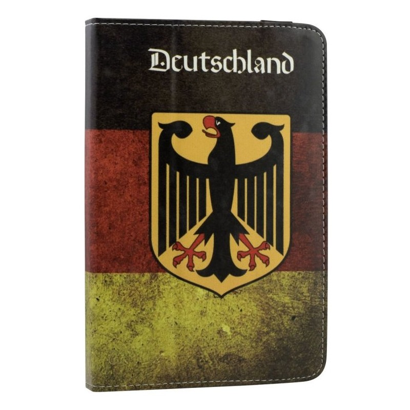 "Funda para Tablet de 10"" E-Vitta Stand 2P Urban Trendy Germany"