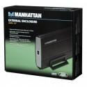 Manhattan Gabinete Caja 3.5 Sata Esata