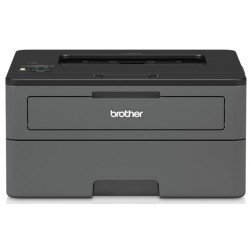 Impresora Laser Negro Brother HL-L2370DN