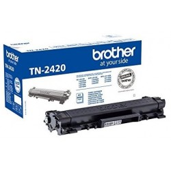 Toner Brother TN2420 Negro