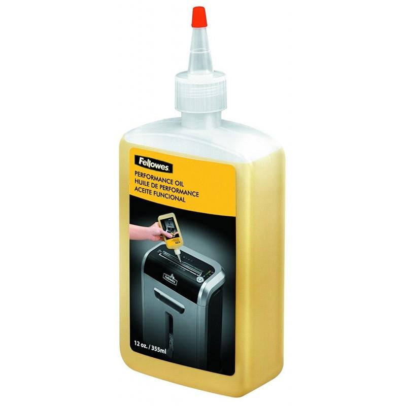 Fellowes Shredders oil 355ml