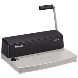 Fellowes Binder Metal 25