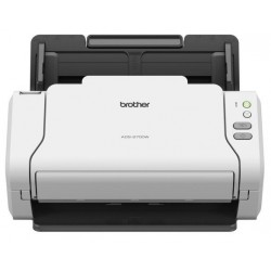 Escaner Documental Brother ADS-2700W