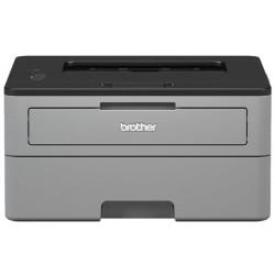 Impresora Laser Negro Brother HL-L2310D