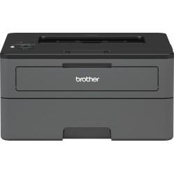 Impresora Laser Negro Brother HL-L2375DW