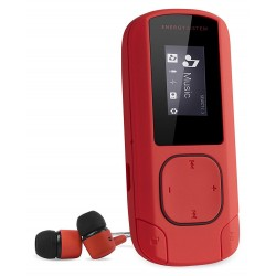 MP3 Energy Sistem Clip Coral
