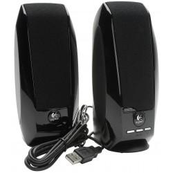 Logitech S150 2.0 Speaker Black USB OEM