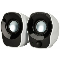 Logitech Z120 2.0 Speakers USB