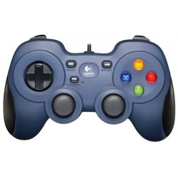 Mando Gamepad Logitech F310
