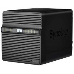 Servidor NAS Synology DS418j