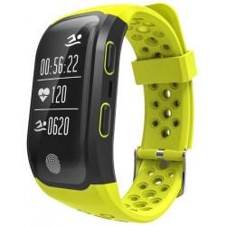 Pulsera Fitness Leotec GPS Training Band Lima