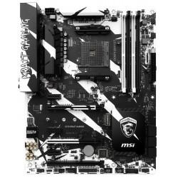 Placa Base Socket AM4 Msi X370 Krait Gaming