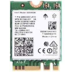 Tarjeta Wireless M.2 Intel AC 8265