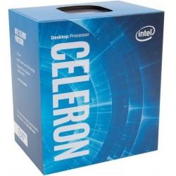 Procesador Intel Celeron G3900 2,8Ghz LGA1151