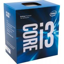 Procesador Intel Core i3 7100 3,9Ghz LGA1151