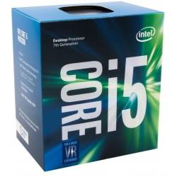 Procesador Intel Core i5 7400 3,5Ghz LGA1151