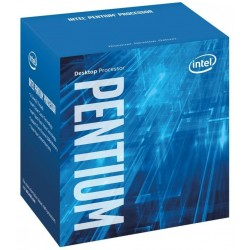 Procesador Intel Pentium G4500 3,5Ghz LGA1151