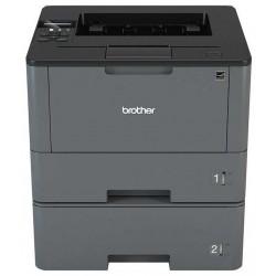 Impresora Laser Negro Brother HL-L5100DNLT