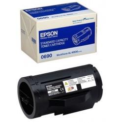 Toner Epson C13S050690 Negro