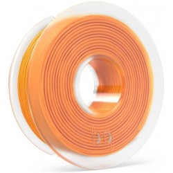 Filamento Pla 1,75mm Bq Naranja Vitamina 300g