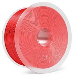 Filamento Pla 1,75mm Bq Rojo Rubí 1Kg Easy Go