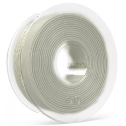 Filamento Pla 1,75mm Bq Transparente 300g