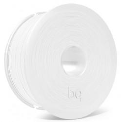 Filamento Pla 1,75mm Bq Blanco Puro 1Kg Easy Go
