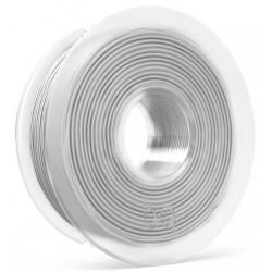 Filamento Pla 1,75mm Bq Blanco Puro 300g