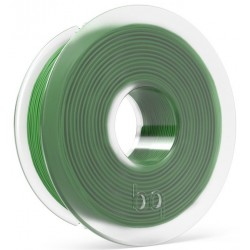 Filamento Pla 1,75mm Bq Verde Hierba 300g