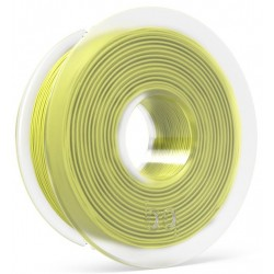 Filamento Pla 1,75mm Bq Amarillo Azufre 300g