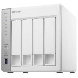 Servidor NAS Qnap TS-431P2 4GB