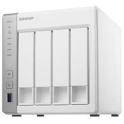 Servidor NAS Qnap TS-431P2 1GB