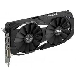 Grafica Asus Radeon DUAL-RX580-O8G