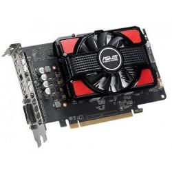 Grafica Asus Radeon RX550-2G