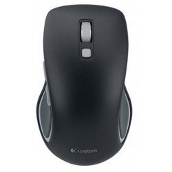 Raton Wireless Logitech M560 Negro