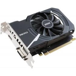 Grafica Msi Geforce GT 1030 AERO ITX 2G OC