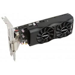 Grafica Msi Geforce GTX 1050 TI 4GT LP