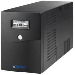 UPS 2000VA UPS Lapara VST-2000-LCD